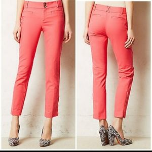 """Cartonnier """"Anthropologie"""" Charlie ankle cropped"""